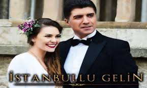 la novia de istanbul
