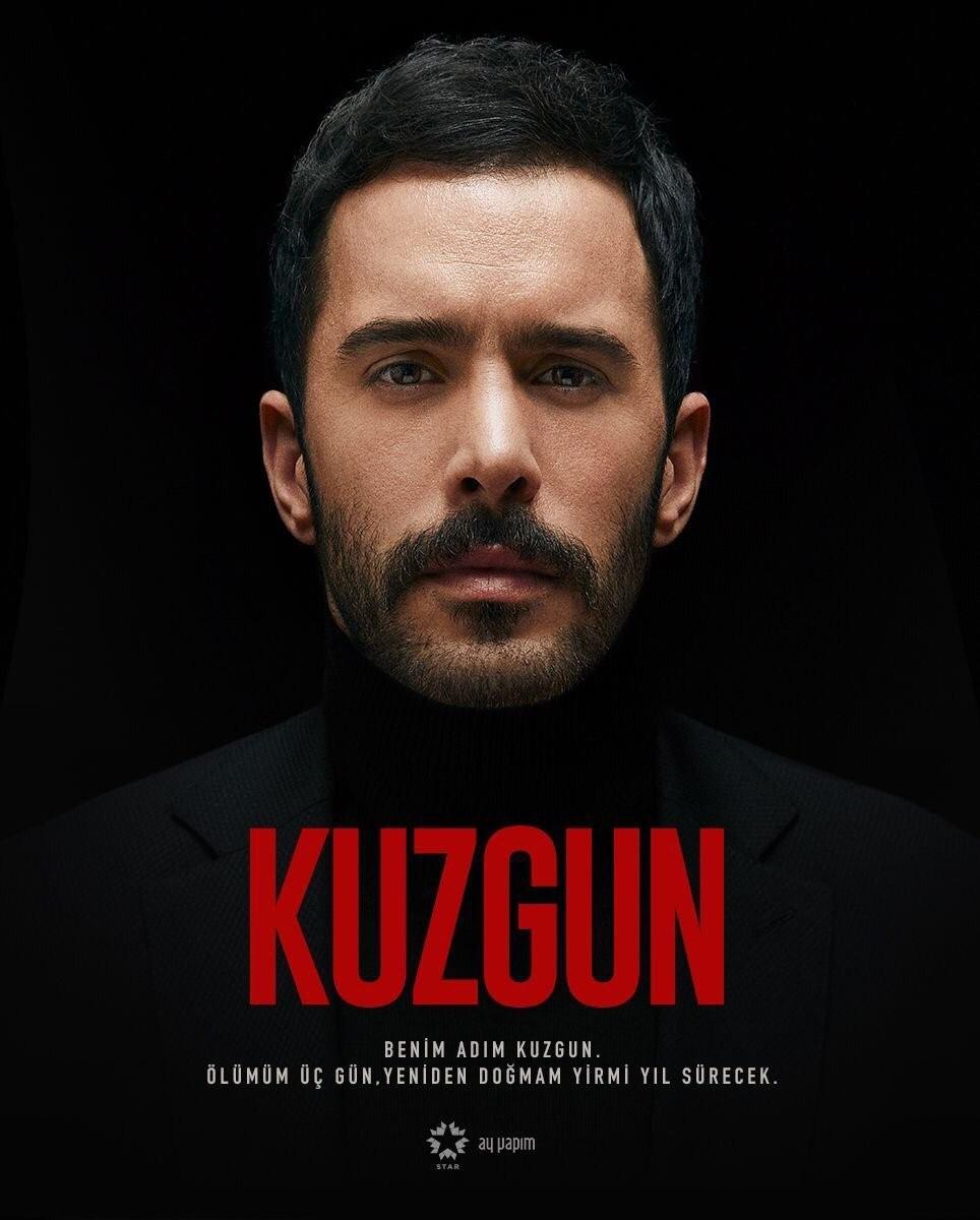 KUZGUN, Cuervo