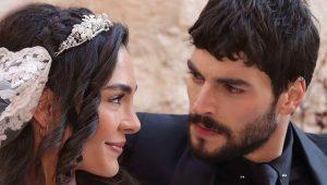 Hercai novela turca