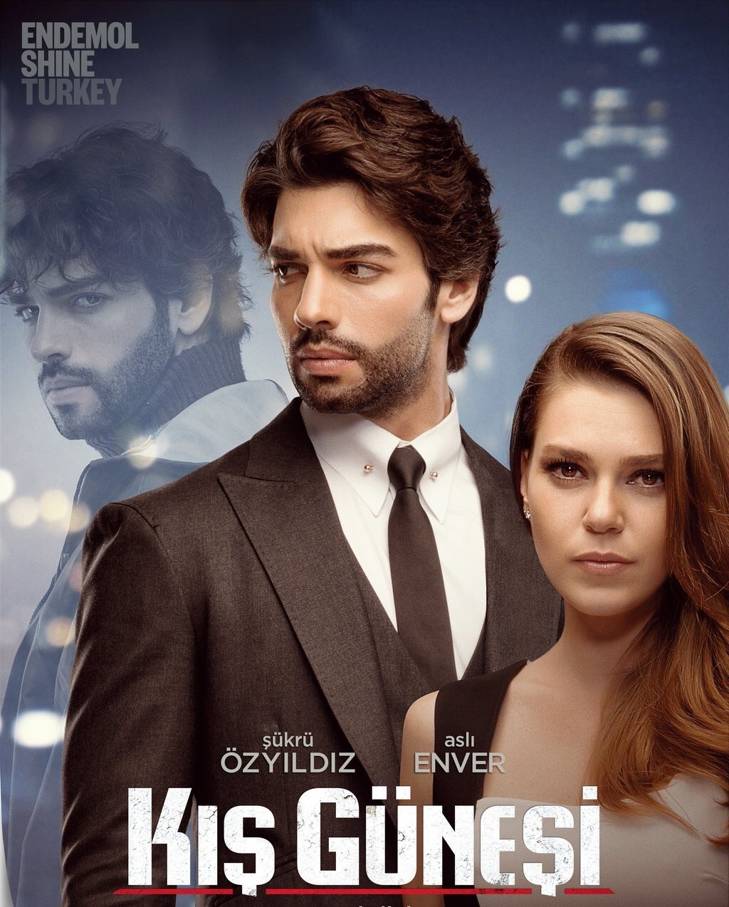 identidad oculta novela turca