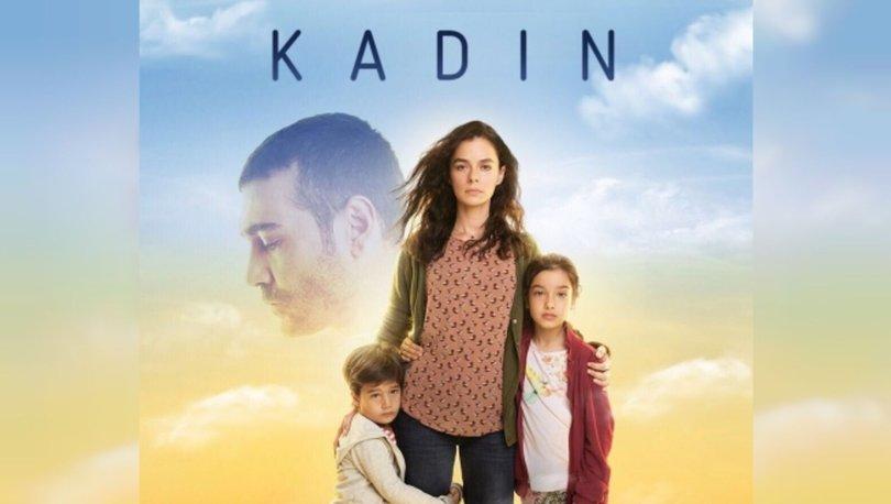 MUJER – Fuerza de Mujer– Kadin