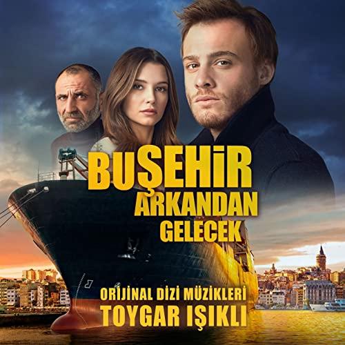 BU SEHIR ARKANDAN GELECEK novela