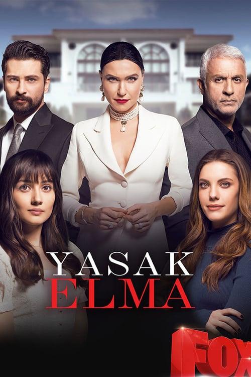 Yasak Elma novela turca
